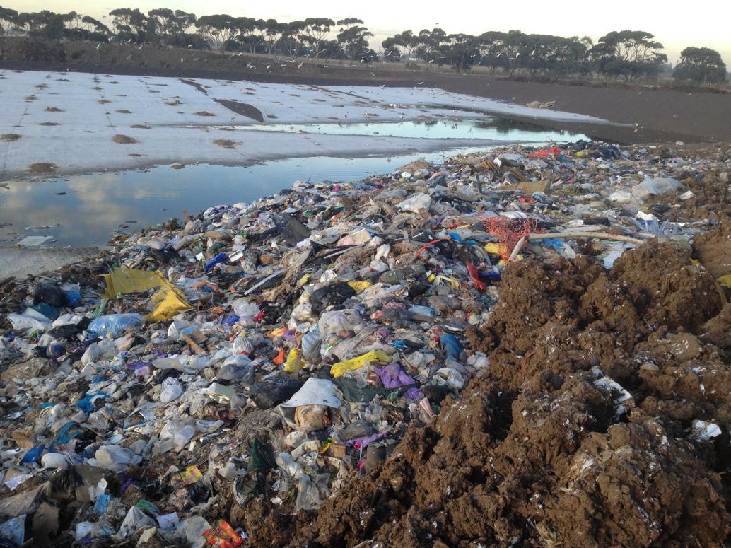 Beaconsfield Landfill Redevelopment